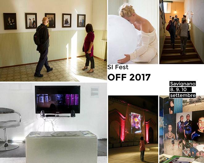 SI Fest OFF 2017 – Strategie Dialettiche, Open Call