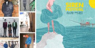 Siren Festival 2017 - #sirenized