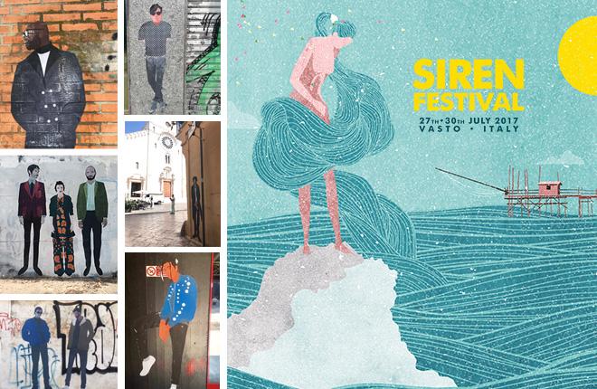 Siren Festival 2017 – #sirenized