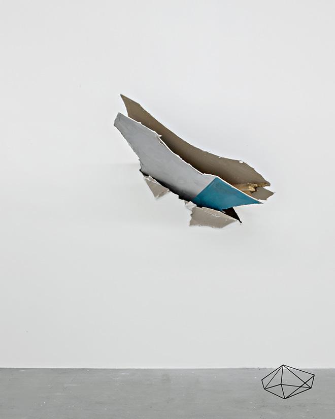 Felix Schramm - Spatial Intersection, 2014-16