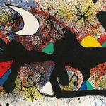 Joan Miró – Capolavori grafici