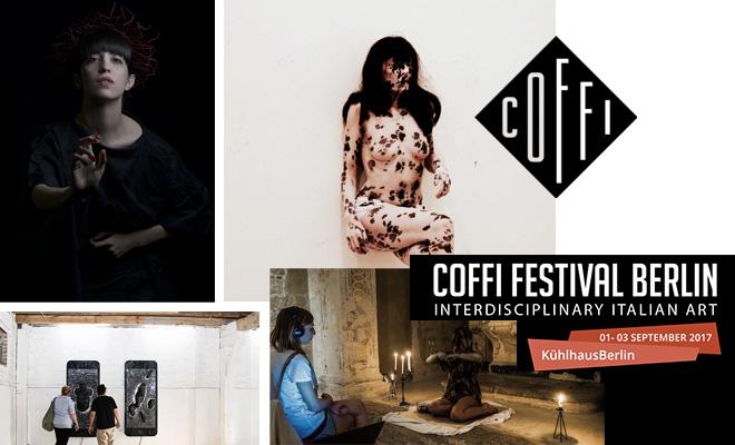 COFFI Festival Berlin – Contaminazioni