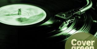 Cover Green - Musica da guardare