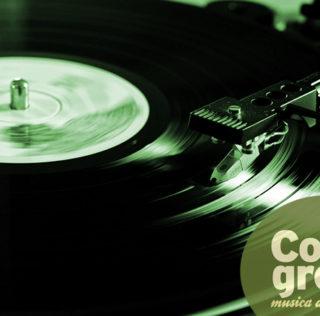 Cover Green – Musica da guardare