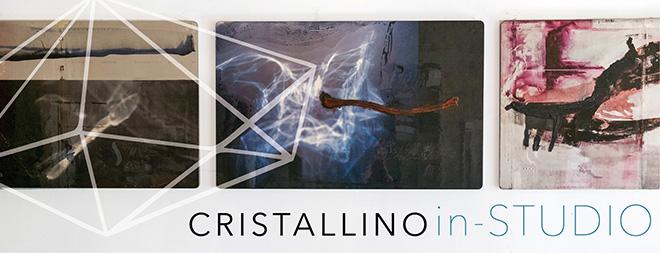 CRISTALLINO - Luoghi per le Arti Visive / 5ª edizione
