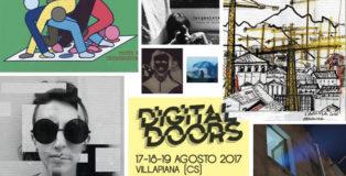 Digital Doors - Festival dei beni non comuni