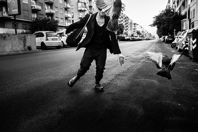 ©Gianluca Abblasio - Io sono Dario