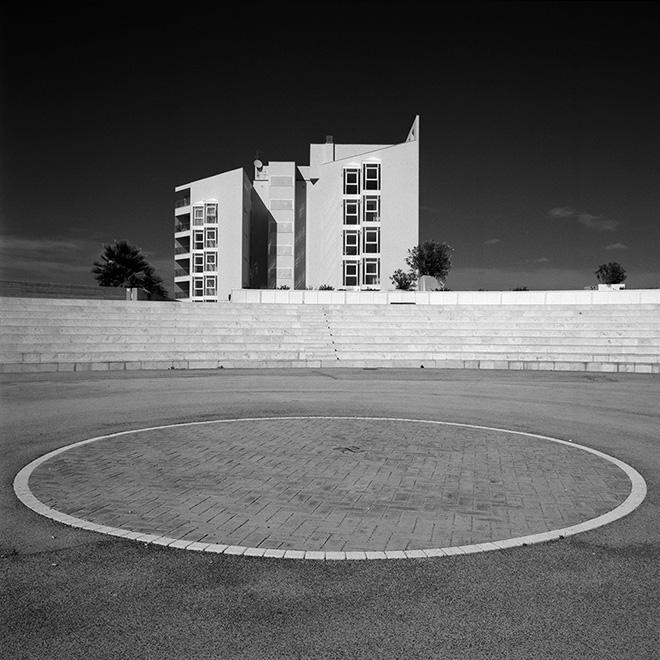 ©Sandro Battaglia - Geometrie di confine