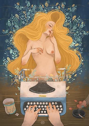 Giovanni Esposito - Illustratore