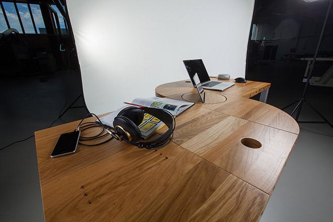 Modulos - Modulos Desk