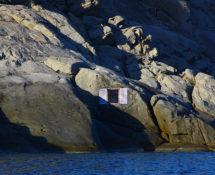 SBAGLIATO - Isola d'Elba. ©SBAGLIATO