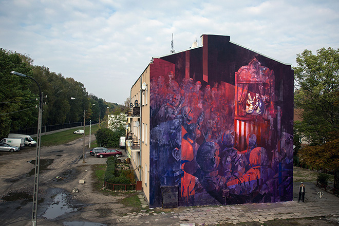 Sepe - Education System, Warsaw, 2016