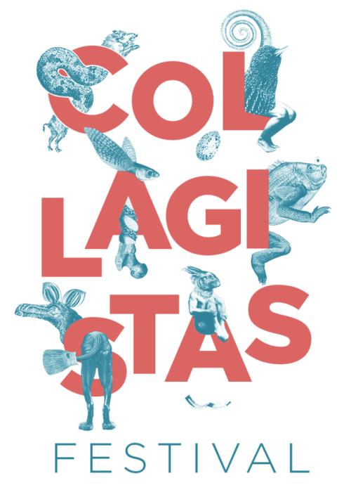 Collagistas Festival - #Beautifulmonsters