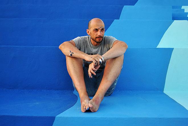 Massimo Sirelli - Ritratto