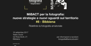 "La FIAF ospita il MiBACT - ""Ridefinire la fotografia amatoriale"""