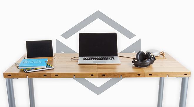 Modulos – Modulos Desk