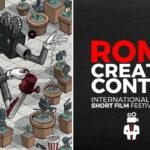 Roma Creative Contest 2017 – Nulla nasce grande