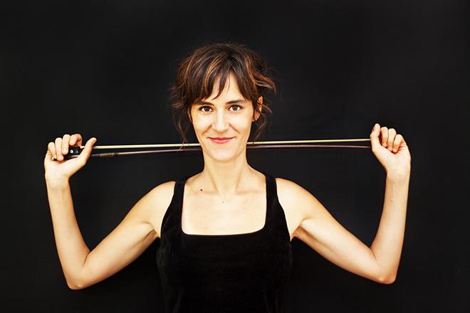 Eloisa Manera - Hobo Plays Robert Wyatt