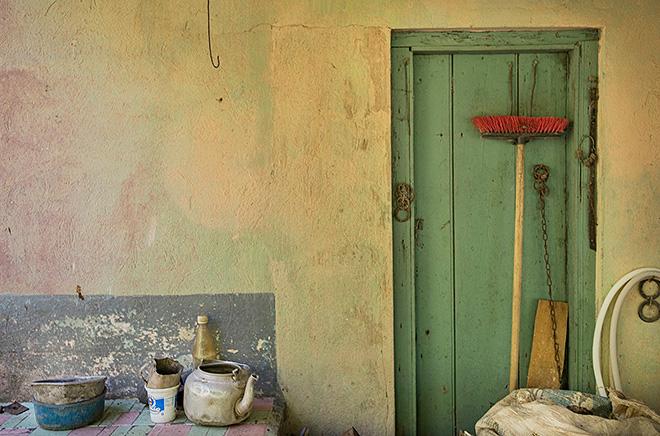 Paolo Simonazzi - Mantua, Cuba, 2015, photo RAG - B, right white, 100% cotone 310 gr
