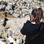 RISCATTI Onlus ad Amatrice – Ripartire 'DA ZERO' con la fotografia