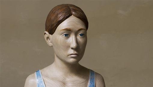 Andreas Senoner - Sculture contemporanee