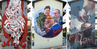 Draw the line 2017, Campobasso - Made514, Macs, Vesod