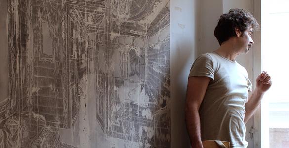 Federico Guerri - Artista