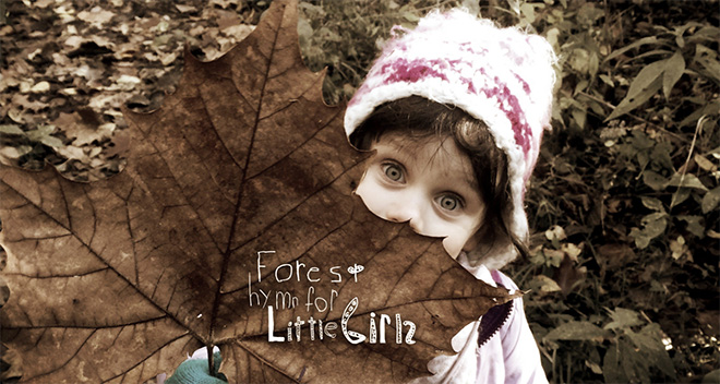Sara Bonaventura - Forest Hymn for Little Girls