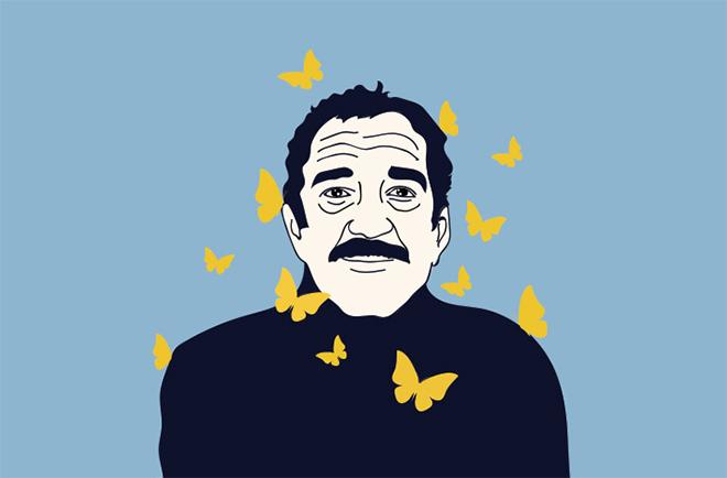 Cento anni di gratitudine – Gabriel García Márquez