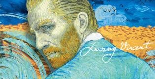 Loving Vincent - Il primo lungometraggio dipinto su tela