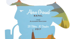 Napal - Above Ground