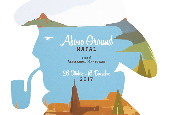 Napal – Above Ground