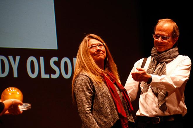 Randy Olson - Vincitore del Siena International Photo Awards 2017