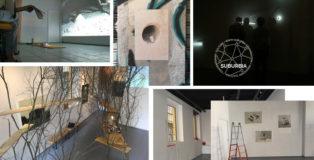 Suburbia - Sei mesi di arte contemporanea a Granada