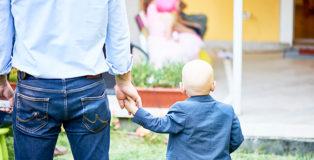 INSIEME POSSIAMO! - Raccolta fondi e giocattoli per A.G.E.O.P. RICERCA ONLUS