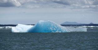 Niccolò Aiazzi - Iceberg, Patagonia