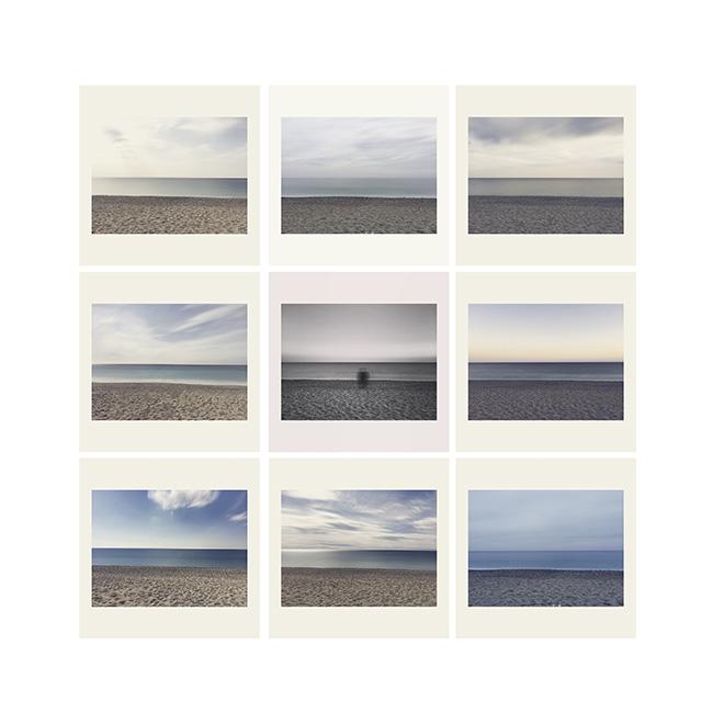 Settimio Benedusi - Amare, 2014, 65x65cm, Exhibition Print