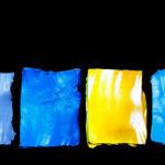 Claudio Andreoli – Recent Works on Ceramic