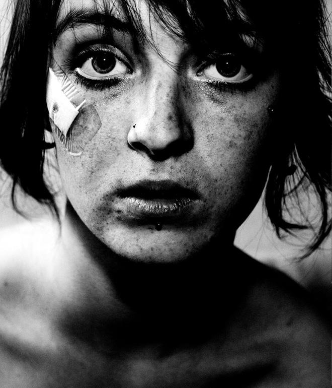 Jens Juul (Denmark) - 1st place Portrait, International Photographer of the Year 2016