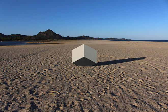 Ciredz - Volume 2, Sculpture installation, 2016