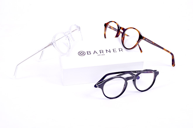 Barner - Sleep & Life Enhancing Eyewear