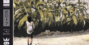 Jerico - Mater Matuta, 2017, Civita Castellana (VT)