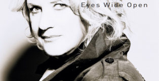 Nina Pedersen - Eyes Wide Open