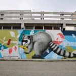 Alessio Bolognesi – Oreste The Raccoon