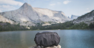 Revelar Co. - The E-Pack, Everywhere Packable Bag + Stow And Go Blanket
