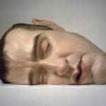 Ron Mueck – Sculture iperrealistiche