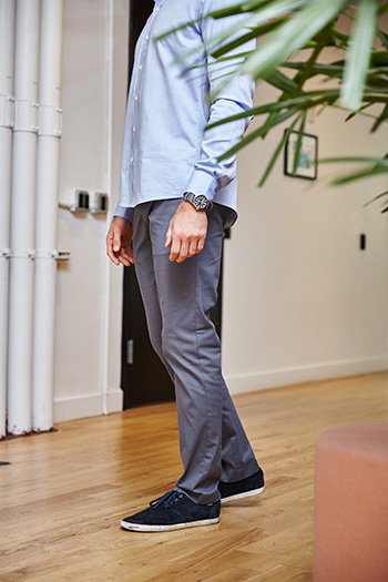 Woodies - The Ultimate Performance Chinos
