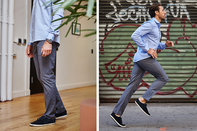 Woodies – The Ultimate Performance Chinos