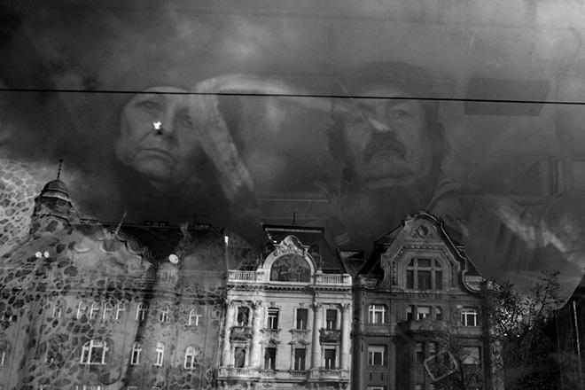 Fabio Sgroi - Past Euphoria Post Europa, Ungheria, 2013
