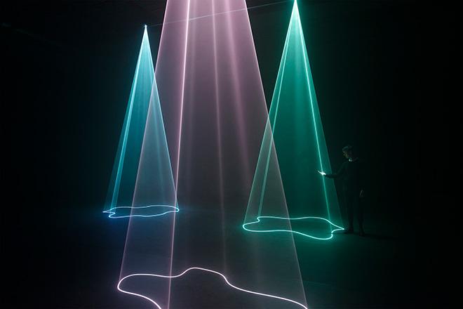 Studio Nick Verstand  – Aura